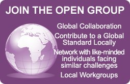 Join The Open Group