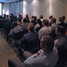 EA Forum at Oracle - Johannesburg