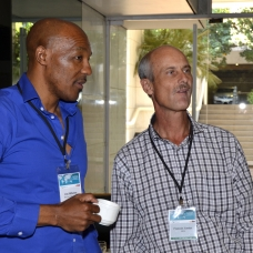 EA Practitioners Conference - Johannesburg 2015