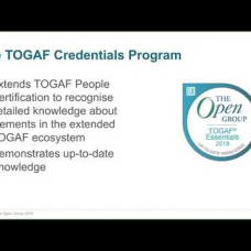 The Open Group - The TOGAF Standard, Version 9.2: Part 7