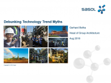 Debunking Technology Trend Myths